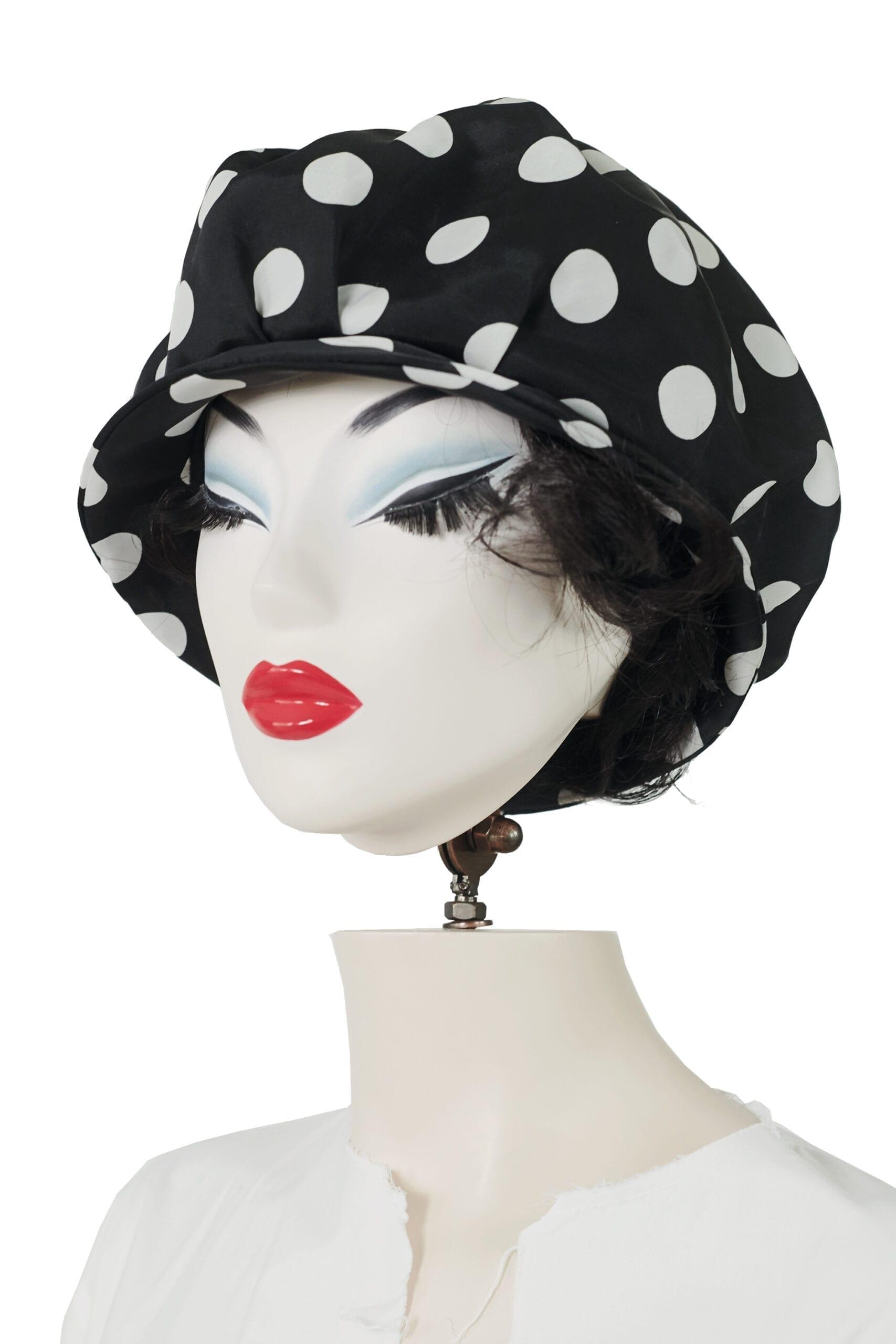 cappello pois watanabe